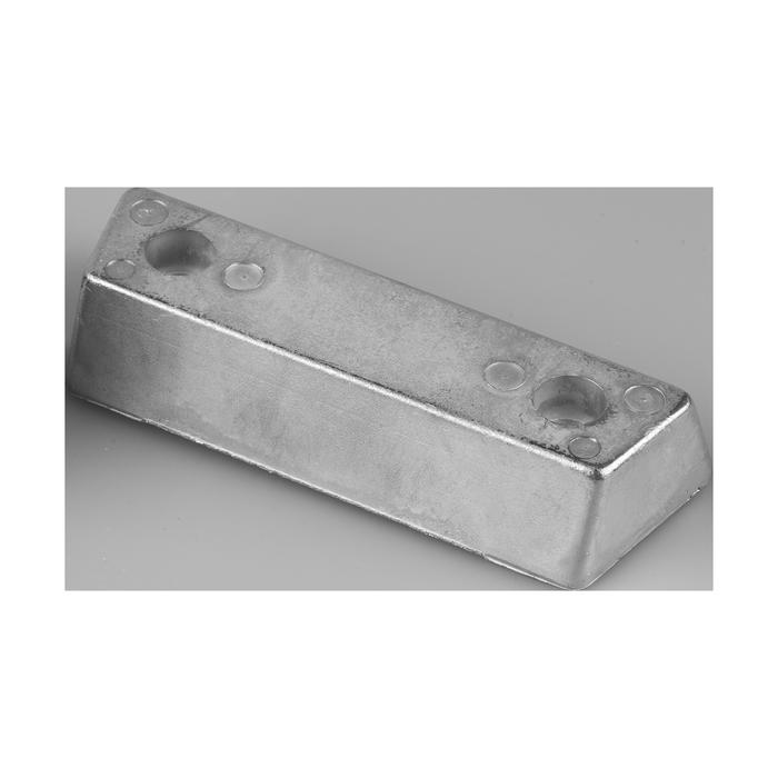 Anode Kit Aluminium for Volvo Penta 290SP Sterndrives